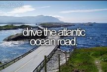 things I want do before I die