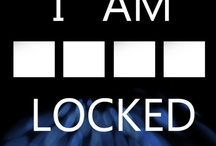 I Am _ _ _ _ Locked