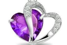Jewelry / by Jackie Davis