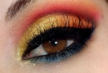 Makeup / by Jackie Davis