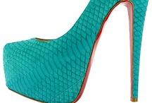 Shoes / by Jackie Davis