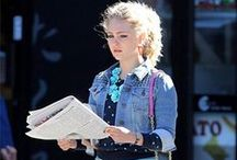 The Carrie Diaries Style and Fashion / Style, Fashion & Looks The Carrie Diaries Fashion, Style, Clothing, Outfits