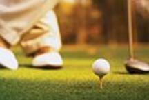 Golfing Bucket List