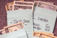 Finances, budgeting, frugal living, couponing / by Jackie Davis