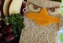 munchkin foods / by Jackie Davis