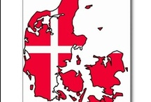 ✈ Denmark ✈ / All things Denmark and Danish