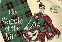✈ Scotland / Alba ✈ / All things Scotland and Scottish