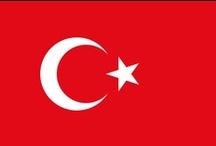 ✈ Turkey / Türkiye Cumhuriyeti ✈ / All things #Turkey and Turkish