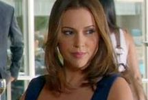 ABC Mistresses Fashion / Style Worn On TV Fashion from TV Shows / by Celebrity Style Guide