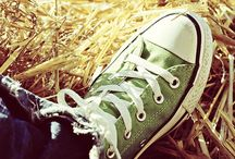 all stars - Converse <3 / I love this shoes <3