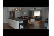 Traditional Modern Client / Complete overhaul of clients house.  Everything is new. / by Red Couch Interiors