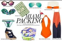 Go Native: Eat, Dress, Play & Party Miami / When you're in #Miami, we want you to #GoNative. Our Miami local experts will guide you to exclusive tips with insider information on all the hot spots, including where to Eat, Dress, Play and Party in Miami. #Dining #Shopping #Spa #FamilyFun #Party #Nightlife