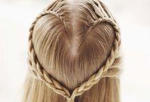 Hair / by Sam Bond
