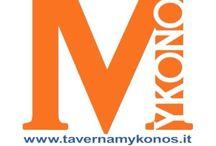 Taverna Mykonos / Taverna Ouzeri Mykonos