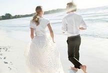Beach Wedding / by J.Crew