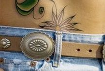 Color Me Pretty.... / tattoos