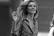 Model Street Style / Best Model Street Style