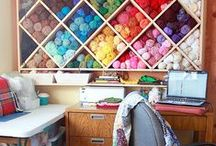 Knitting Room