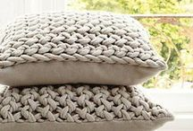 Extreme knitting / Chunky yarn and projects made out of it. Let's go EXTREME!