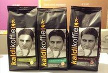 Kaldi Koffie en Thee / Koffie en thee van Kaldi
