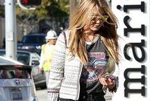 Gigi Hadid Style / Gigi Hadid Style, Fashion & Looks - Celebrity Style Guide