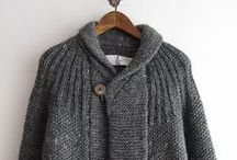 Stuff to Knit / things I would like to knit, or just design inspiration