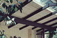 KNOTS of connection and fastening / узлы соединения и крепления деревянных конструкций. крепление деревянных конструкций к бетону, к  металлокаркасу и между собой / by Royal Joiner House