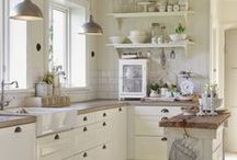 Kitchen Lighting / Great Ideas for your kitchen lighting