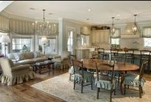 Dining Room Lighting / Ideas for your dining room