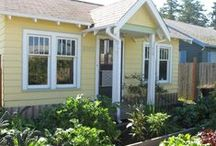 Relocating to Port Townsend, WA -- real estate / by Nancy Solla