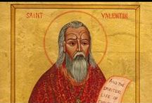 Pro-Life St. Valentine's Day / Resources for teaching about St. Valentine's Day with a pro-life twist!