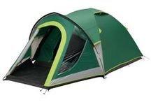 A good Night's sleep wherever you camp - Tents with Blackout Bedrooms