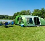 TENT Special Offers / Here you'll find details of all our Tent Special Offers throughout the season
