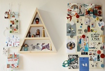 Boards / by Alline Louise