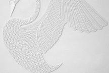 Papercut / by Alline Louise