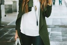 Wear It / Clothing ideas for the days I just don't know what to wear. Tips, tricks and inspiration - this is pretty much my dream closet.