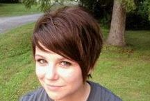 Hairstyles I Love / Update your hairstyle...gain a new perpective on life!