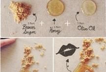 Health, Wellness & DIY Beauty / by Rachel Holly