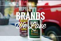 Brands We Love / by Rayovac