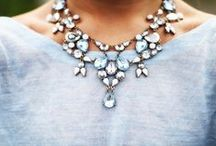 Accessorize with these! / Accessories are like icing on the cake...and who doesn't love cake w/ icing??