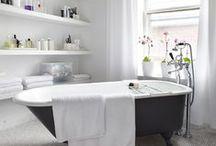 Great Bathroom Ideas / by Chris Paulk