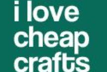 Crafts: Bucket List