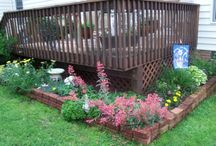 Yard Work: Gardening
