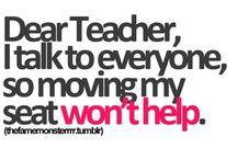Teacher Stuff: LOVE my job!