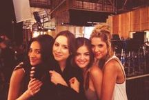 PLL / by Shay Mitchell