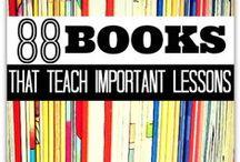 literature and curriculum