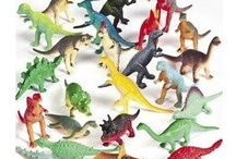 Dinosaur Party / by Jane Marie Photography