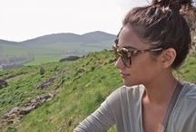 Shay's Ireland Vacation / by Shay Mitchell