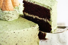 Cake / by Thomas Frauenfeld