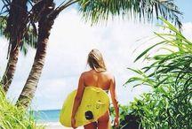 aloha / summer love
